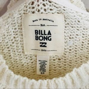 Billabong Sweaters - Billabong Cozy Love Sweater